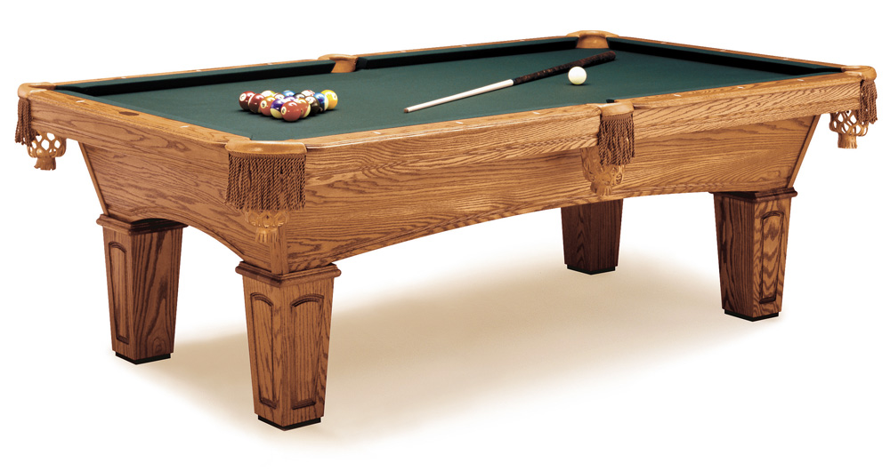 Augusta 8 Ft Pool Table