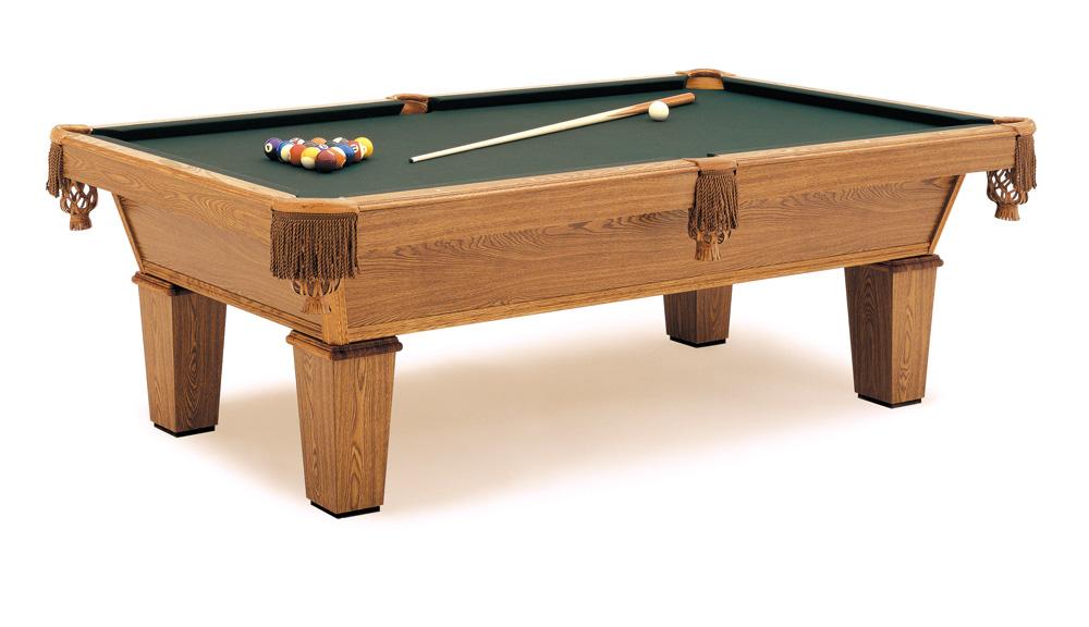Drake Laminate Pool Table 7ft Diamondback Billiards