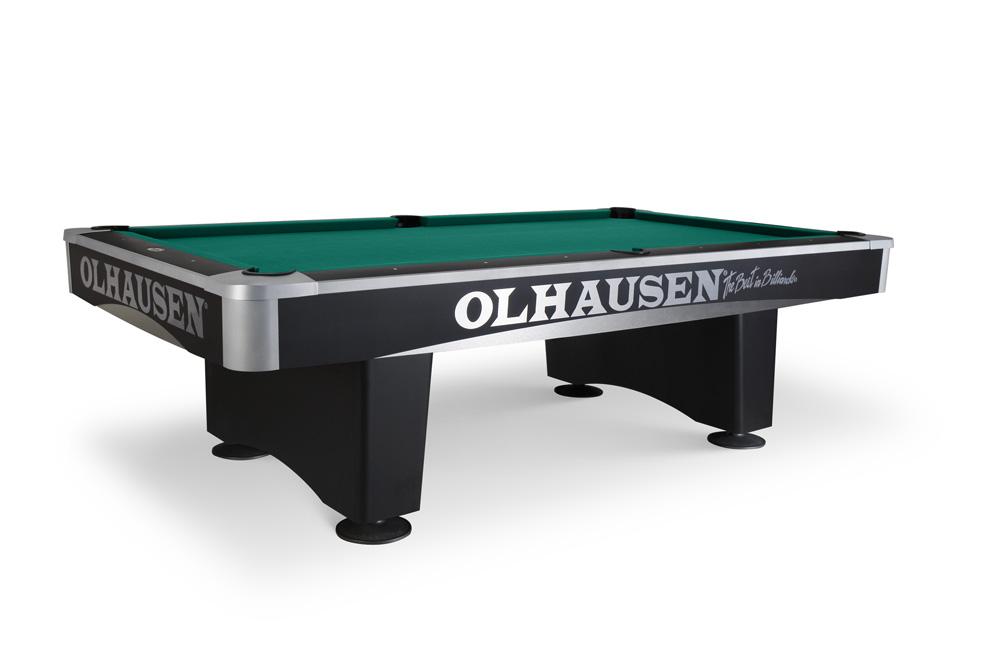 Tournament Tables