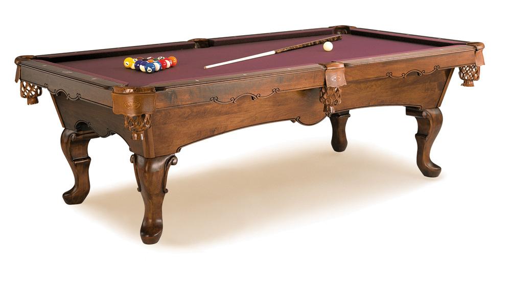 Lafayette Pool Table 8ft Diamondback Billiards