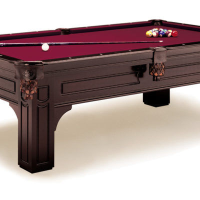 Ten Foot Pool Tables