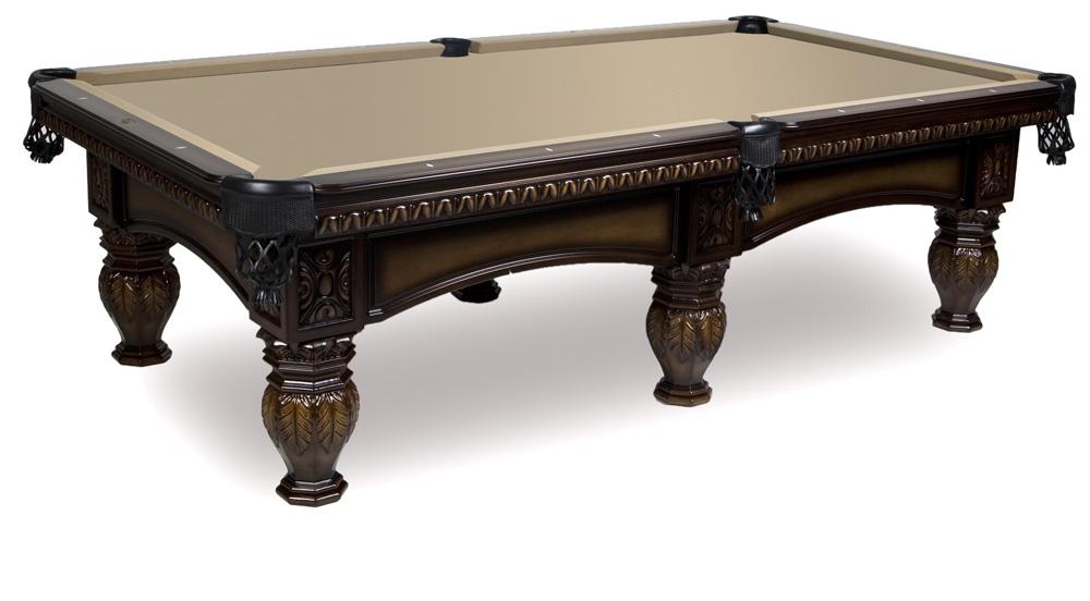 Venetian Pool Billiards Table Ft Diamondback Billiards - 10 foot pool table