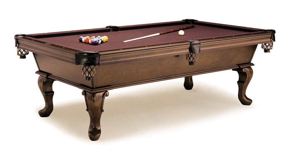 Virginian Pool Billiards Table Pro Diamondback Billiards - Reno pool table