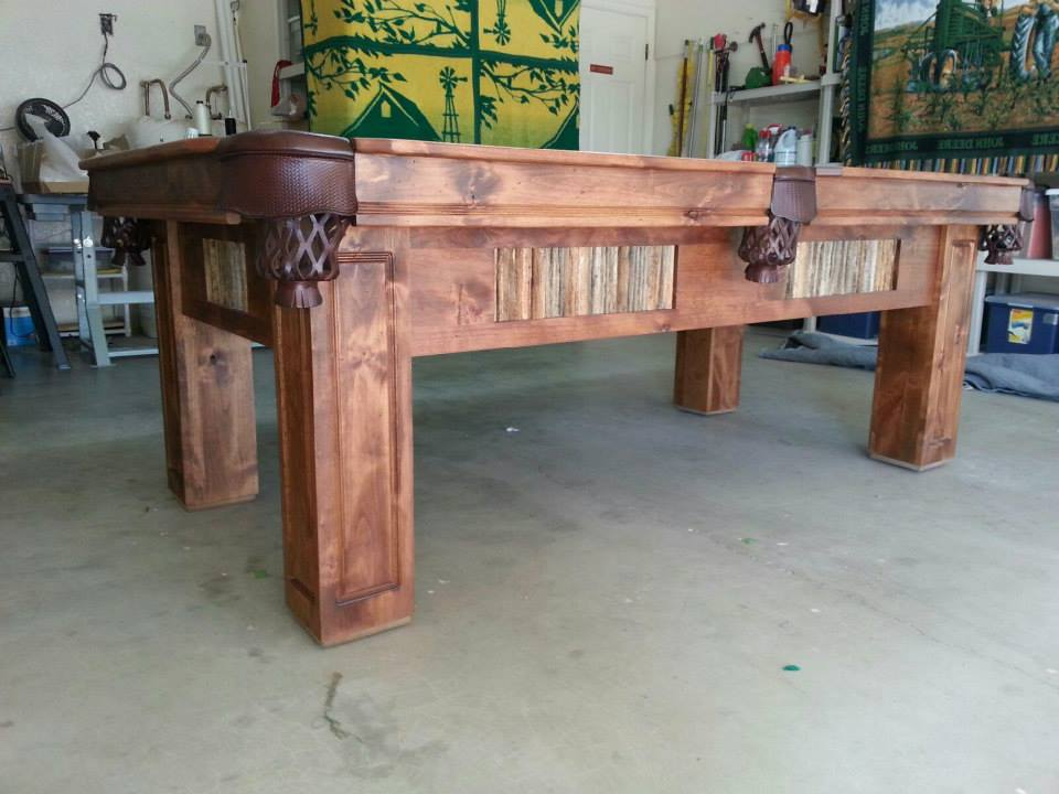 Charmant Saguaro Pool Table