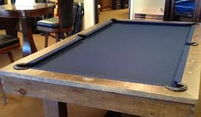 Breckenridge Pool Table