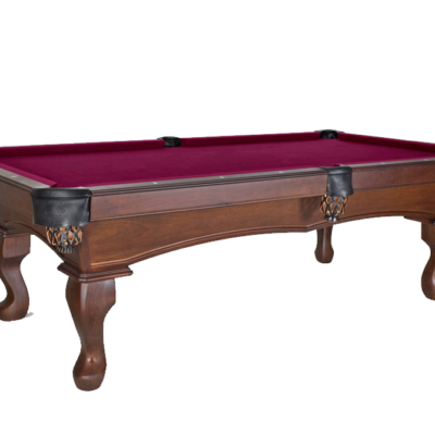 Seven Foot Pool Tables