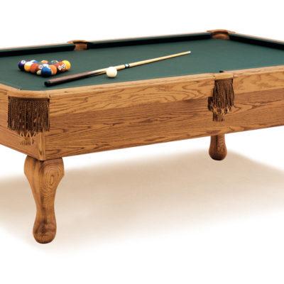 Six Foot Pool Tables