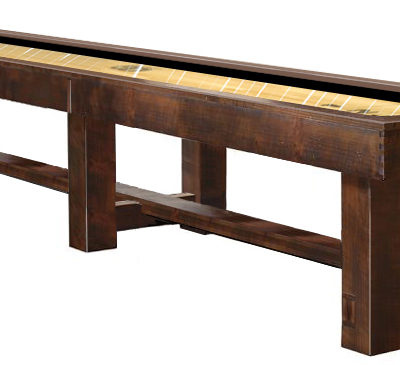 Olhausen Shuffleboards