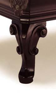Seville legs