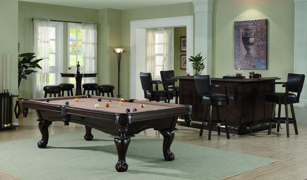 Rylee Pool Table Diamondback Billiards Shopping Cart - Legacy billiards table