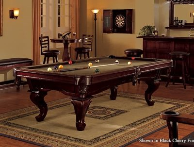 Legacy Billiards Pool Tables