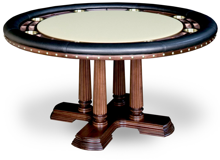 Brookdale Custom Poker Table