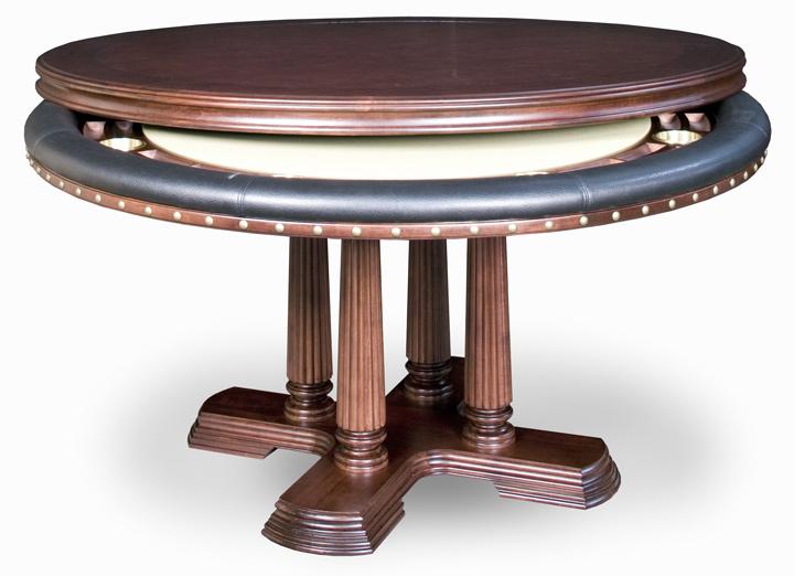 Brookdale Custom Poker Table