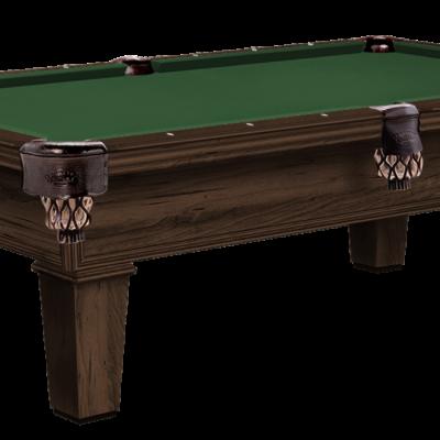 Olhausen Diamondback Billiards Shopping Cart