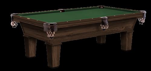 Classic Pool Table U2013 6ft