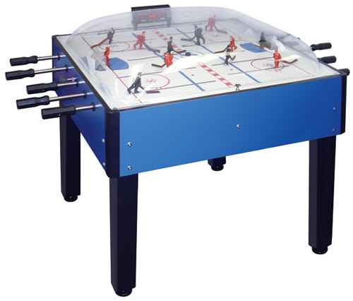 Dome/Bubble Hockey