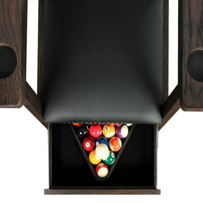 Game Room Furniture by Presidential Billiards