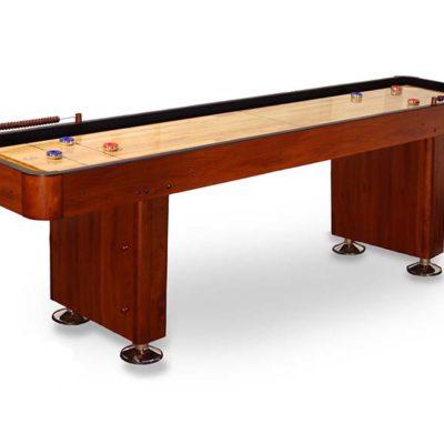 Presidential Billiards Shuffleboards