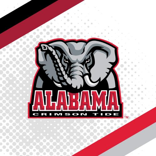 University of Alabama - Elephant
