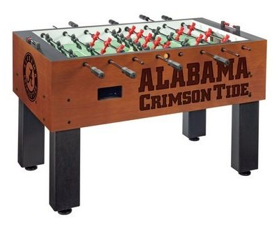 Foosball Tables by Team