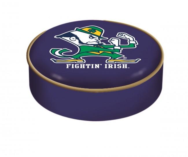 University Of Notre Dame Fighting Irish Logo Bar Stool