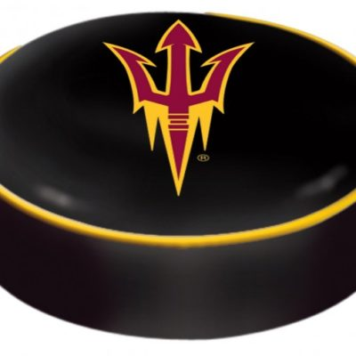 College Team Bar Stool Seat Covers