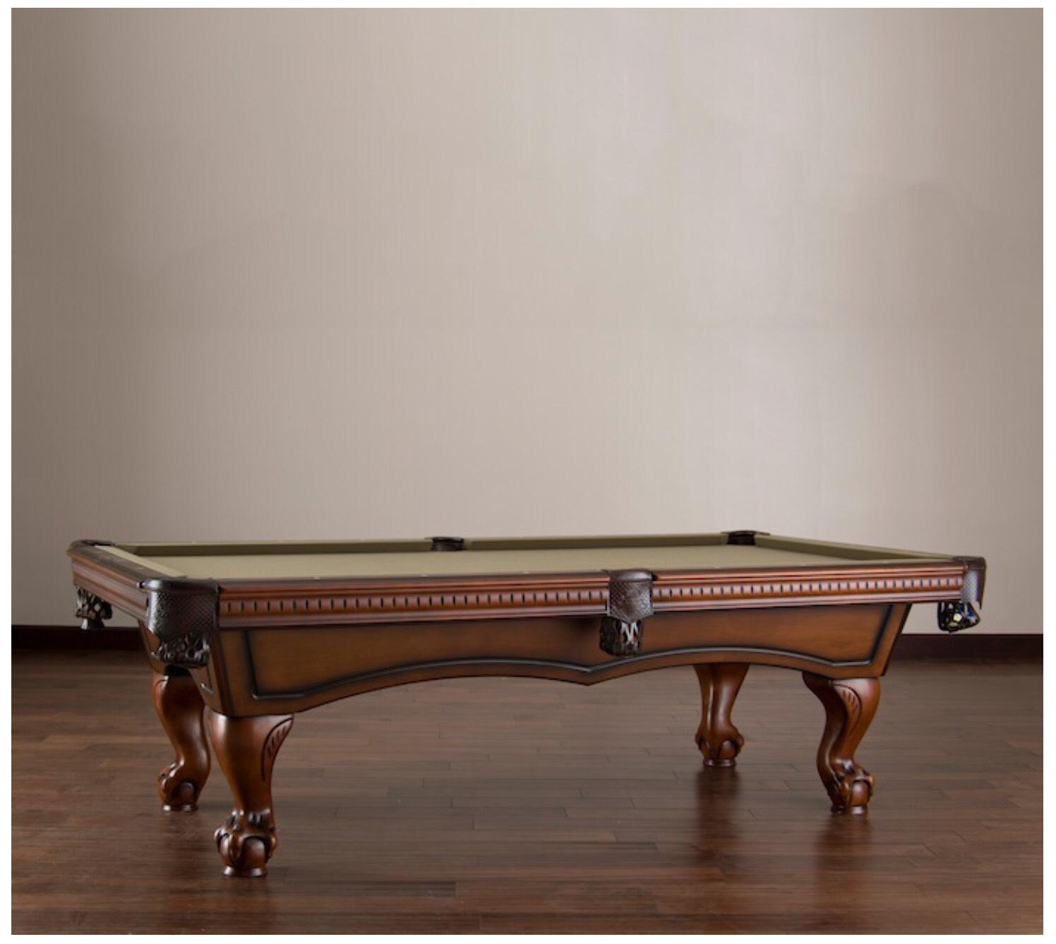 Artero Diamondback Billiards Shopping Cart